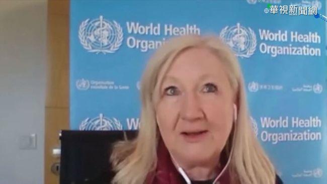 世衛治療建議 少量抗凝血劑防血栓 | 華視新聞