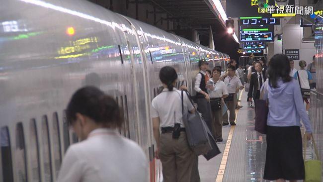228連假高鐵宣布「加開102班車」!1/29搶票   華視新聞