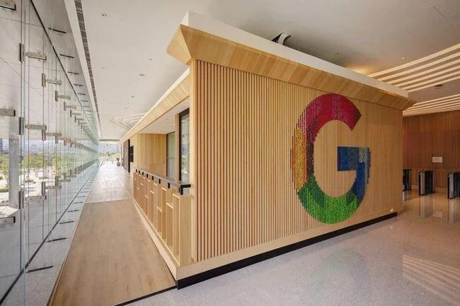 最夢幻辦公室!Google台灣新辦公室正式啟用 | 華視新聞