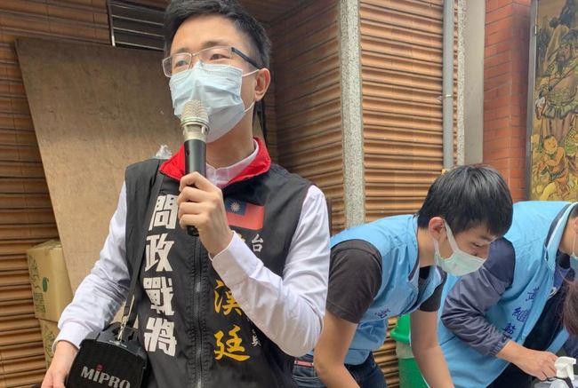 台北果菜市場員工未戴口罩 北市:勸導不聽就開罰 | 華視新聞