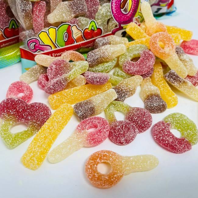 加國糖果公司徵「糖果專家」 試吃3000種糖果產品 | 華視新聞