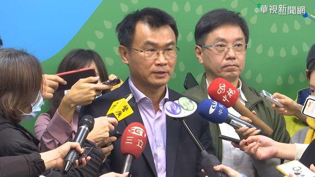國台辦喊禁台肉製品 陳吉仲600字回嗆:搞錯了啥?   華視新聞