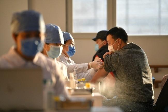 中國群體免疫需11億人接種 專家估:耗時2年 | 華視新聞