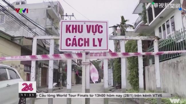越南本土確診增至82例 72例來自台廠 | 華視新聞