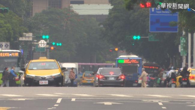 交通部新法!汽機車未讓行人「最重罰6千」   華視新聞