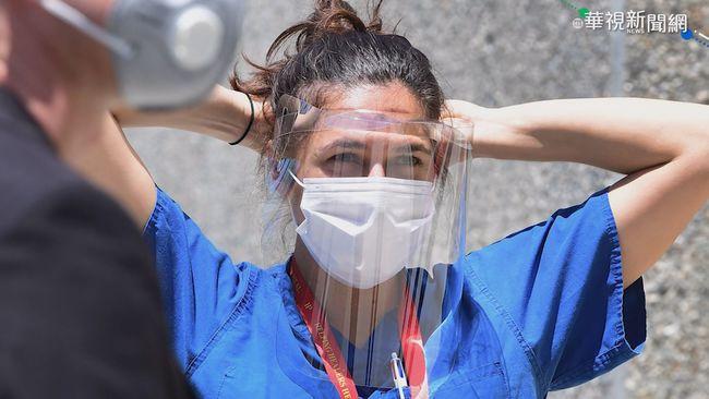 拒戴違法!美CDC最新命令:搭乘大眾運輸須戴口罩 | 華視新聞