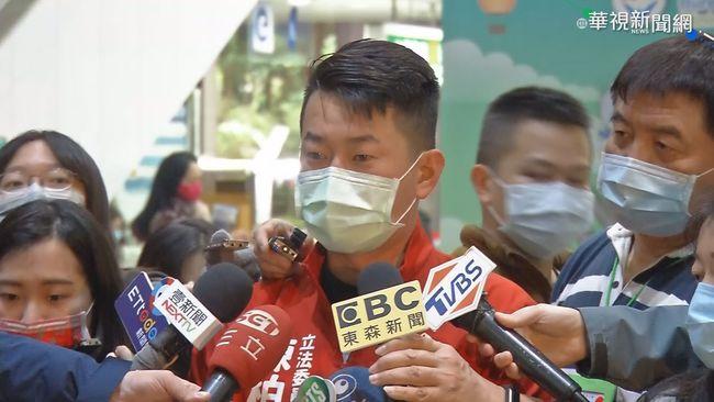 「刪Q總部」2/1正式開跑! 陳柏惟:不緊張 | 華視新聞