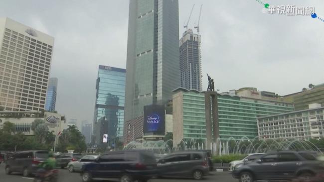 印尼指定實驗室篩檢 盼台解禁移工 | 華視新聞