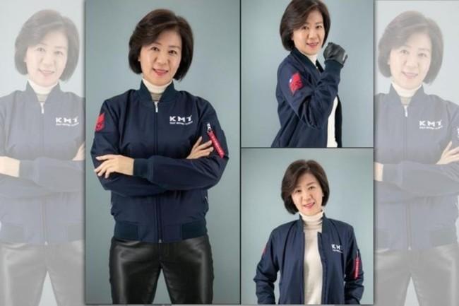 50歲王育敏被叫阿姨 她反嗆「蘇貞昌爺爺、陳菊奶奶」 | 華視新聞