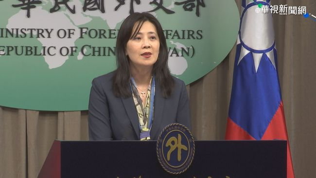 外交部:我國駐外人員35人確診 24人已康復 | 華視新聞