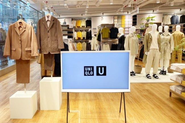 南韓最大間UNIQLO1月底結束營業 將陸續關50多間 | 華視新聞