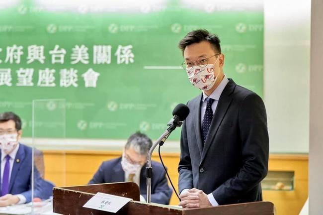 「國安法21條」罷捷若通過…林飛帆驚曝歷史意義   華視新聞