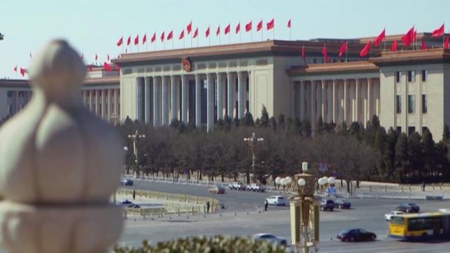 英撤CGTN執照 中國反批BBC造假   華視新聞