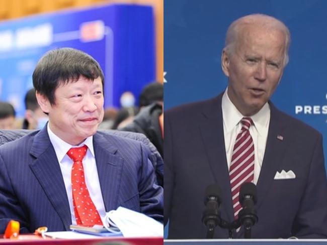 拜登首度外交演講 胡錫進:與川普敵意明顯不同 | 華視新聞