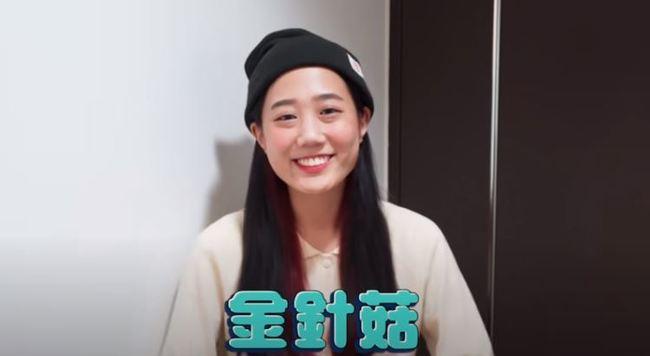 另類宣傳大使 YouTuber金針菇從台灣紅回韓國! | 華視新聞