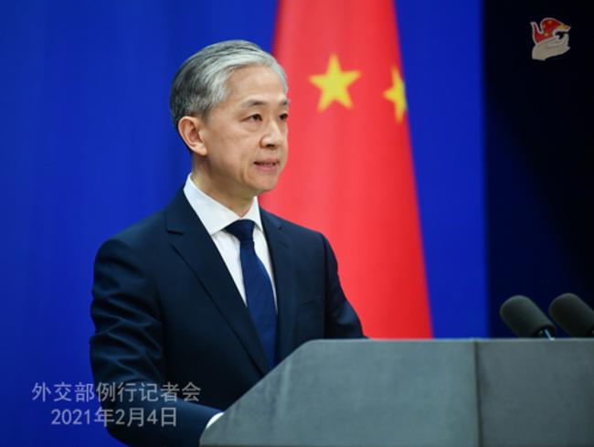 蓋亞那終止台灣辦公室協議 中國讚:及時糾正錯誤 | 華視新聞