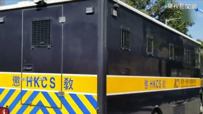 被控非法集結 黎智英再出庭應訊 | 華視新聞