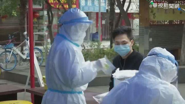 南韓變種病毒確診者暴增 首爾商家不滿營業限制 | 華視新聞