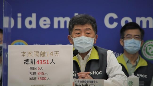 前進指揮所任務達成! 2/7起取消部桃2類人健保卡註記 | 華視新聞
