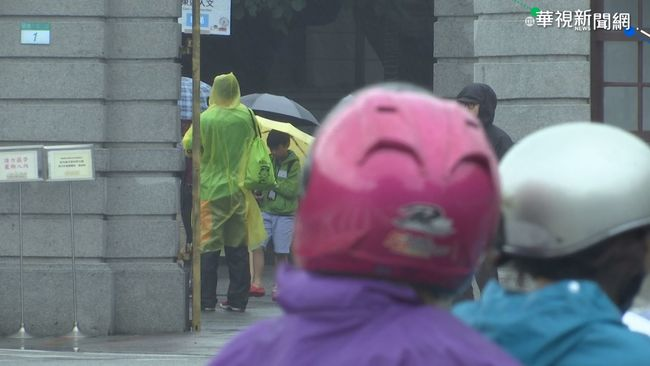 鋒面接近!吳德榮揭春節天氣:北台灣濕涼到這天   華視新聞