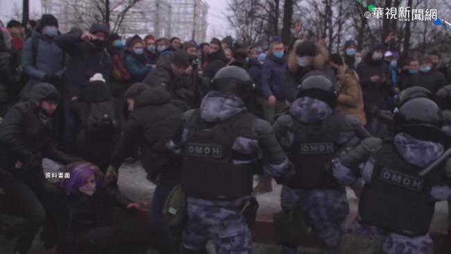 俄驅逐德.瑞.波外交官 3國宣布反制   華視新聞