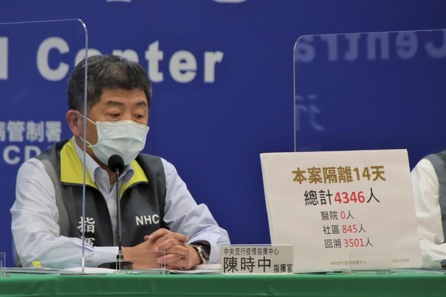 「立百病毒」致死率75% 陳時中3點分析:台灣大流行風險低 | 華視新聞