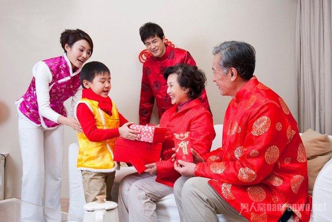 過年面對長輩壓力大 小心「春節症候群」! | 華視新聞
