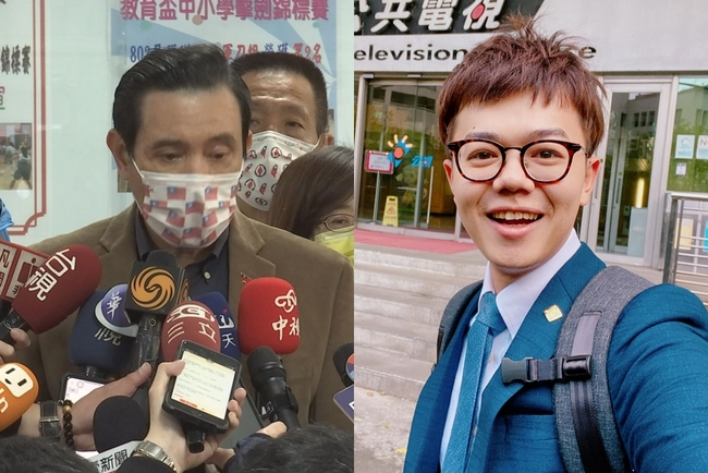 BNT疫苗採購受阻、馬挺中國疫苗 基進:統戰唱雙簧 | 華視新聞