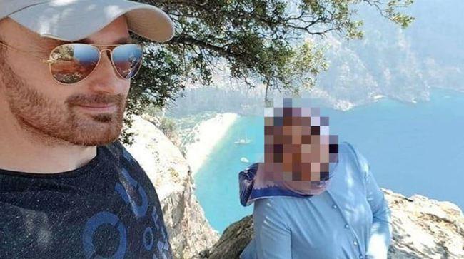 一屍兩命!為詐領保險金 土國男狠推孕妻墜崖 | 華視新聞