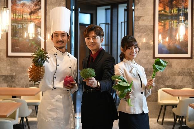 「甜點CP」管麟、吳季璇受矚目 新年邁向YouTuber之路 | 華視新聞