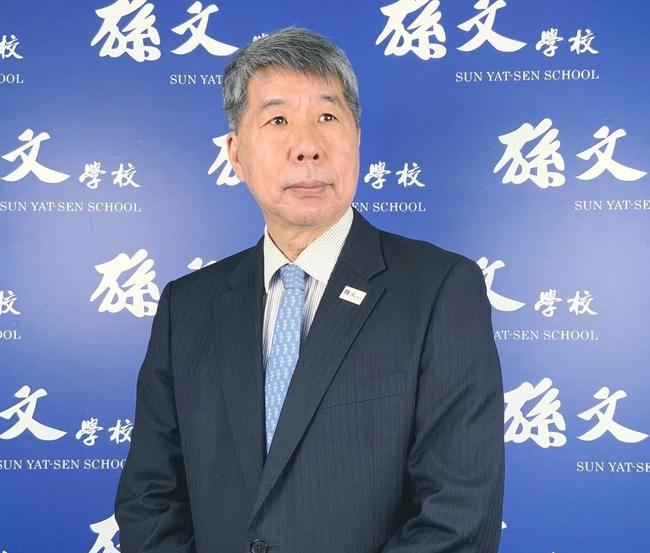 張亞中宣布參選國民黨黨魁:保證創造兩岸和平   華視新聞