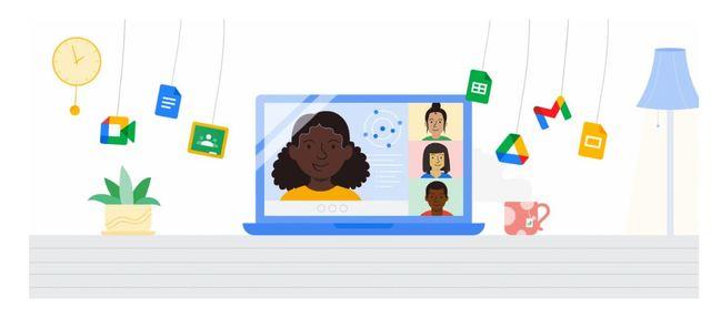 Google無限空間雲端掰了!明年起校園免費上限100TB | 華視新聞
