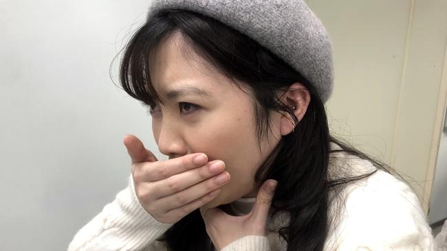 吃播主過年「狂吃後突失聲」 醫教預防咽喉逆流 | 華視新聞