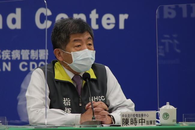 趙少康批買疫苗偷雞摸狗 陳時中反擊:怎樣才算正當? | 華視新聞