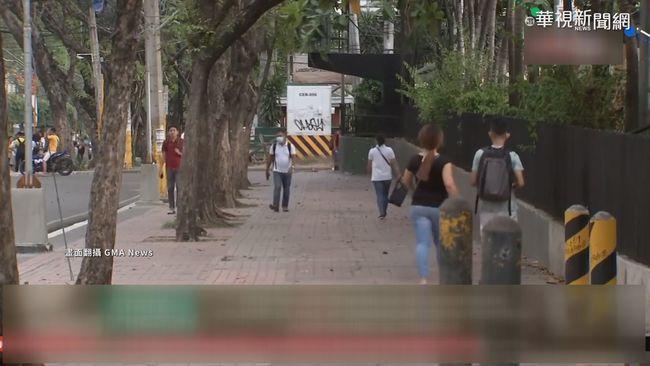 宿霧日增逾200確診 菲律賓境內最嚴重 | 華視新聞