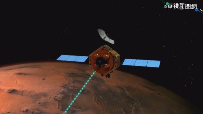 美國NASA「毅力號」 成功登陸火星   華視新聞
