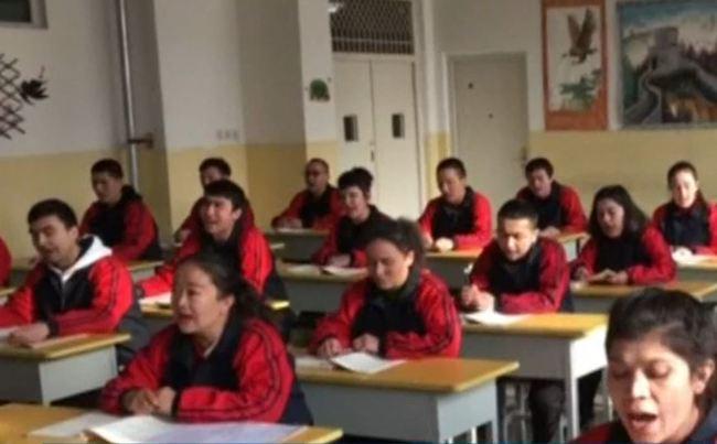 否認新疆有再教育營 中駐德大使:是職技教育培訓中心 | 華視新聞