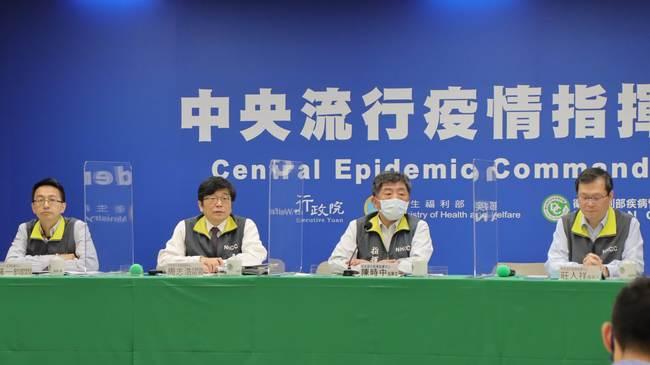 國外醫護施打AZ疫苗有嚴重副作用 指揮中心回應 | 華視新聞