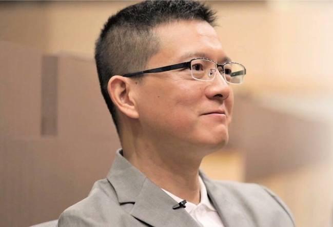 沒資格修理韓國瑜! 孫大千臉書怒嗆基進黨 | 華視新聞