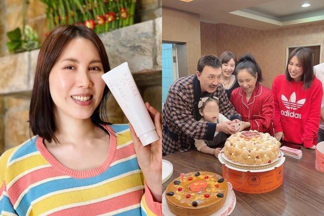 余苑綺復出前直腸癌二度復發!余天唯一生日願望曝 | 華視新聞