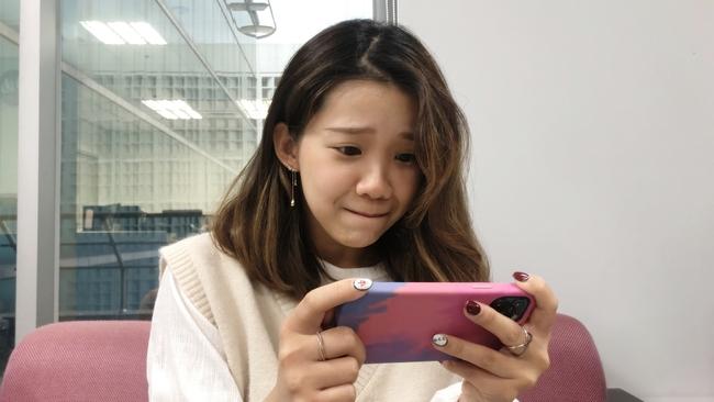 過年「一天追完50集韓劇」 輕熟女眼前一片黑急就醫   華視新聞