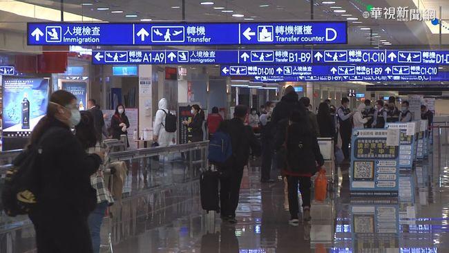 延續台灣優質醫療 3/1起恢復外國人有條件入台就醫 | 華視新聞
