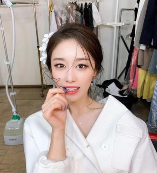 T-ara芝妍收死亡威脅 公司:以強烈法律手段處置 | 華視新聞