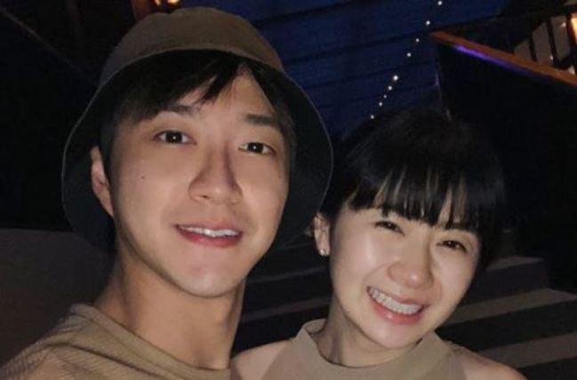 江宏傑親闢婚變消息 「小孩想媽媽」曝福原愛返台時間 | 華視新聞