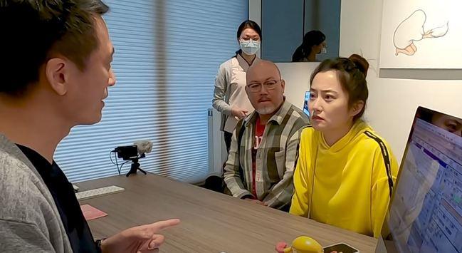 趙小僑「16週寶寶」胎停!劉亮佐248字訴心痛 | 華視新聞