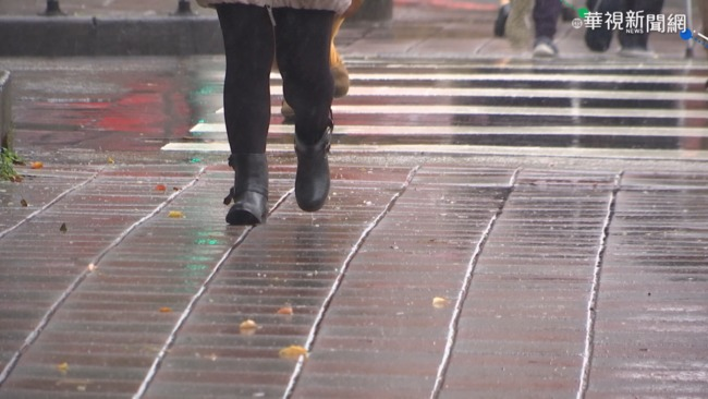 228連假「先雨後穩」 下週二北台灣再轉涼 | 華視新聞