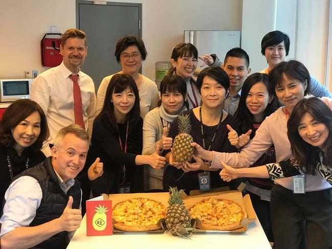 挺鳳梨!加拿大揭「夏威夷披薩」發源地 眾:開戰了? | 華視新聞