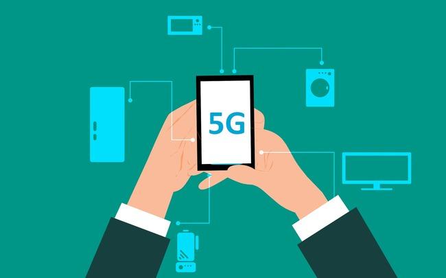 5G更耗電!美電信商祭「解決方案」:切成4G | 華視新聞
