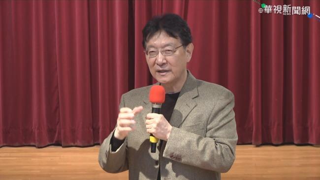 兩岸關係急凍?趙少康:蔡英文政府仇中、反中挑釁 | 華視新聞