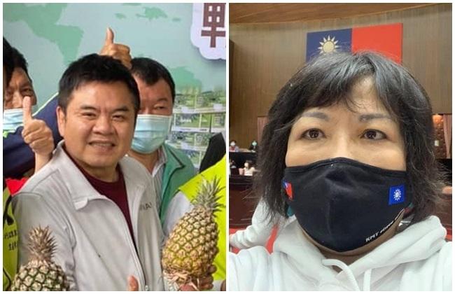 藍委要蔡「別再對中五四三」 莊瑞雄:附和中國才五四三 | 華視新聞